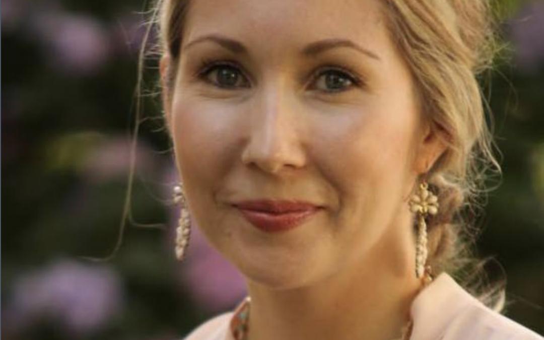 Meet our Featured Wellness Advocate – Angela Kristiansen